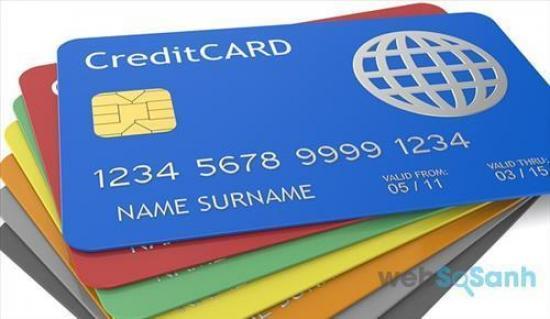 Làm thẻ tín dụng không cần chứng minh thu nhập