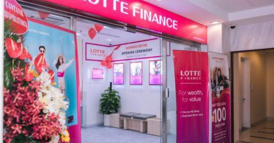 Lotte Finance Vietnam