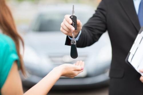 Những lưu ý bạn không thể bỏ qua khi vay mua xe ô tô trả góp