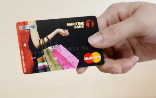 Maritime Bank: Ưu đãi lớn cho chủ thẻ tín dụng trong tháng 10