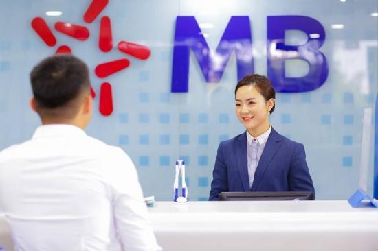 MB Vay ưu đãi chỉ từ 6,50%/năm dành cho khách hàng SME