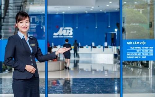 MB Bank Tập trung nguồn lực cho 5 lĩnh vực ưu tiên