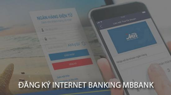 Internet Banking MB Bank