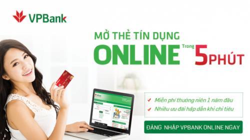 Có nên mở thẻ tín dụng VPbank và điều kiện mở thẻ VPbank là gì?