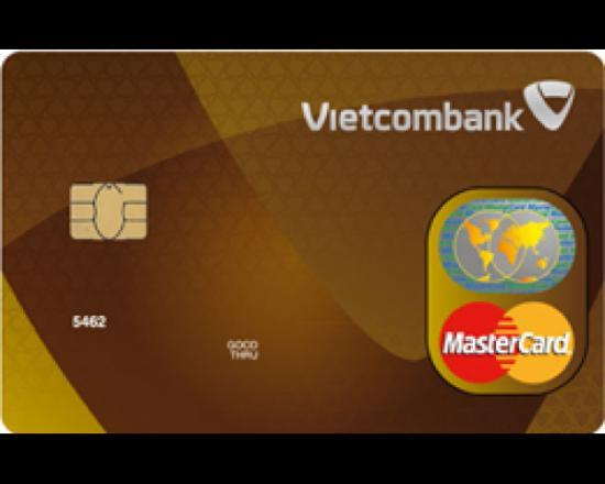 Mở thẻ tín dụng vietcombank online