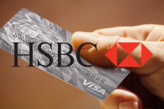 HSBC Mở Thẻ Trực Tuyến dễ dàng, mọi lúc mọi nơi