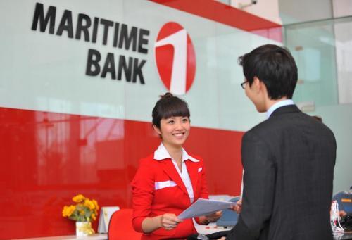 Maritime bank cho vay kinh doanh