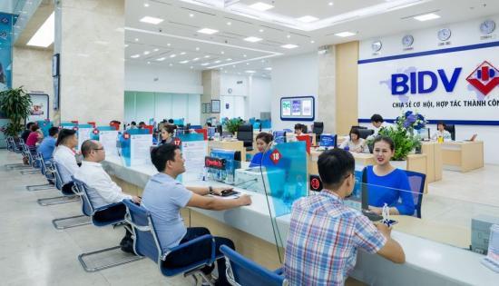 BIDV cho Vay vốn cá nhân sản xuất kinh doanh với lãi suất ưu đãi chỉ từ 6,5%/năm