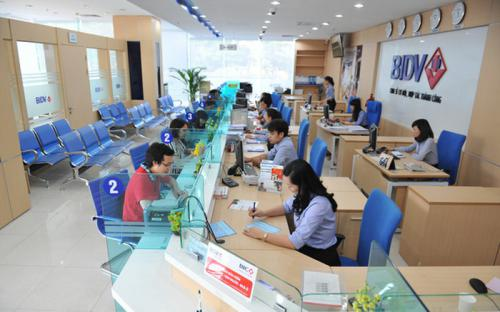 Lãi suất vay thế chấp ngân hàng BIDV 2020