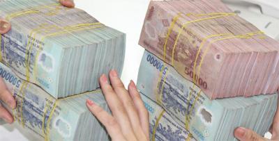 Ngân hàng cho vay không thế chấp qua lương