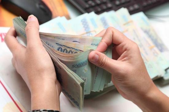 Ngân hàng cho vay tín chấp theo lương, Top ngân hàng cho vay tín chấp theo lương