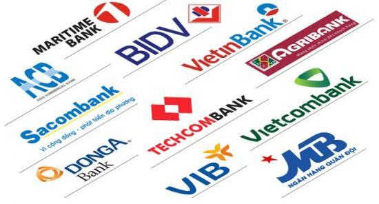 Các ngân hàng cho vay trả góp lãi suất thấp năm 2018
