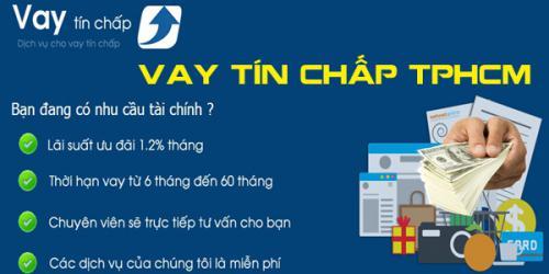 Các ngân hàng cho vay tín chấp tại TP HCM với lãi suất thấp nhất