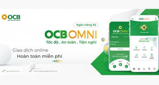 ngân hàng số ocb