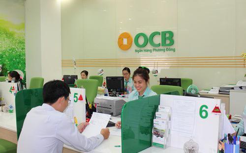 Ngân hàng OCB ưu đãi cho khách vay mua xe