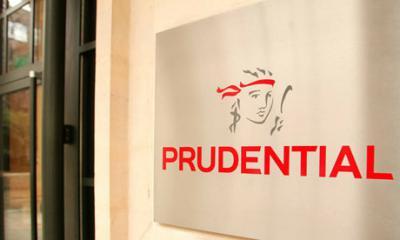 Prudential cho vay tiền không cần thế chấp tài sản