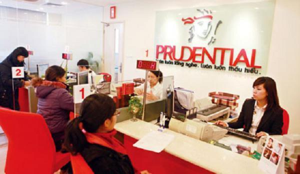 Prudential Finance Hà Nội cho vay không thế chấp