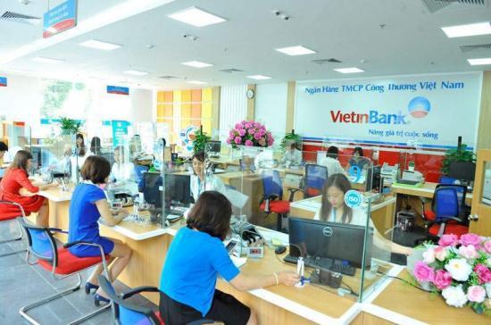 Sao kê bảng lương vietinbank, Hướng dẫn cách sao kê bảng lương ngân hàng Vietinbank