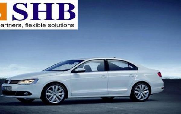 Ngân hàng SHB cho khách hàng doanh nghiệp vay mua ô tô với lãi suất hấp dẫn
