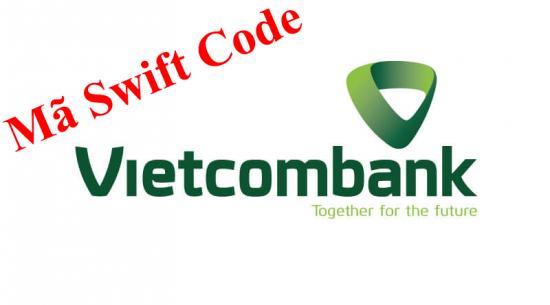 Swift code VietcomBank