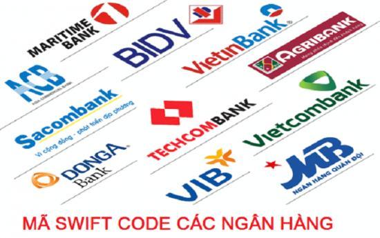 Swift code là gì? Bảng mã swiftcode các ngân hàng ngân hàng