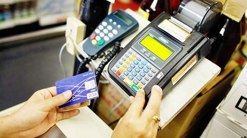 Quy trình thanh toán thẻ tín dụng