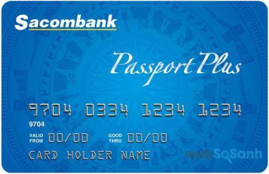 Hướng dẫn cách làm thẻ ATM Sacombank