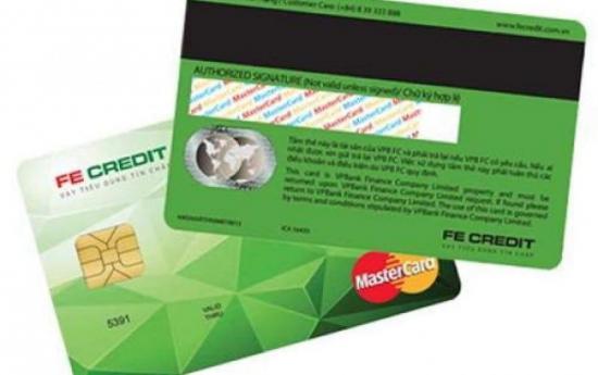 Các cách xử lý khi quên mã pin thẻ tín dụng FeCredit
