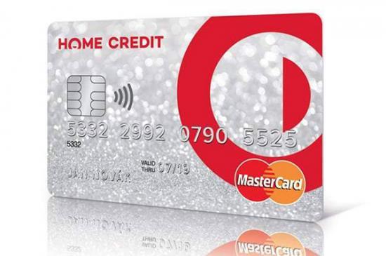 thẻ tín dụng hôme credit