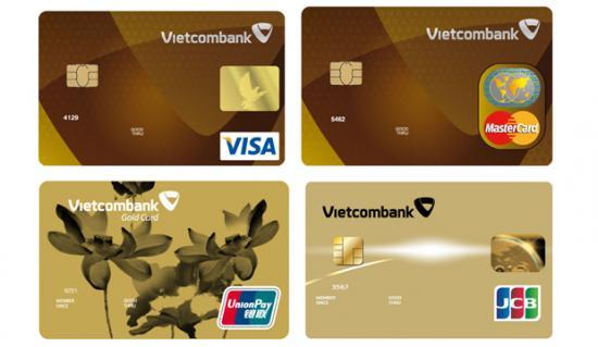Thẻ tín dụng vietcombank là gì
