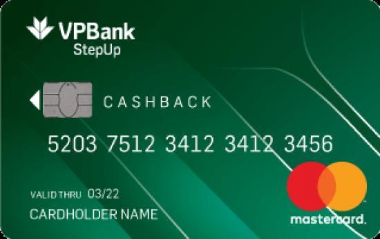 thẻ tí dụng vpbank