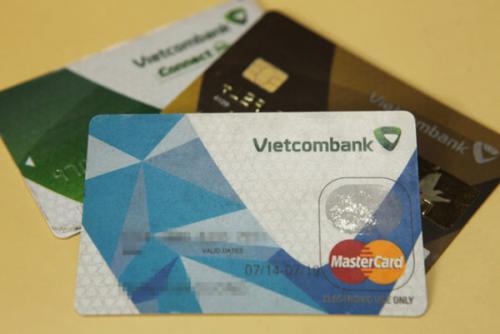 Tiện ích thẻ tín dụng Vietcombank