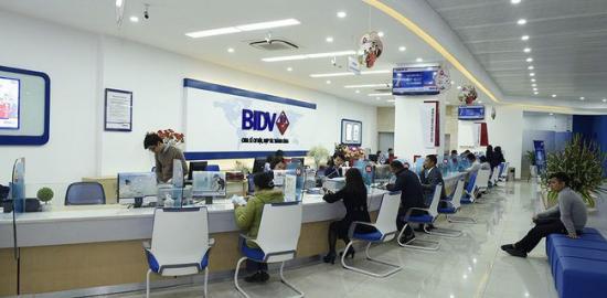 Vay tiền Ngân hàng BIDV cần giấy tờ và thủ tục gì?