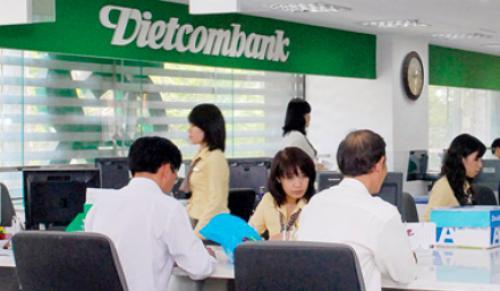 Thủ tục vay vốn ngân hàng Vietcombank không thế chấp theo lương