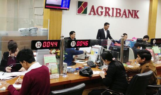Thủ tục vay vốn ngân hàng Agribank năm 2018