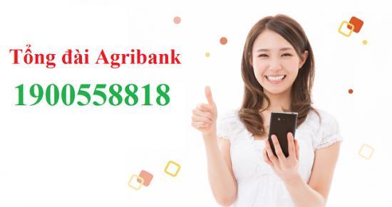 Tổng đài Agribank miễn phí
