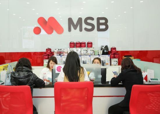 Tổng đài MSB, Hotline ngân hàng Maritime Bank