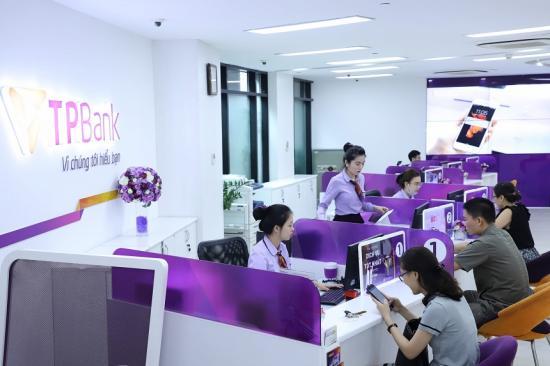 TPbank cho vay cá nhân lãi suất từ 5%/năm