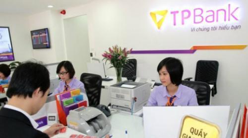 TPBank vay tiền mặt đa tiện tích, vay tiền mặt nhanh chóng