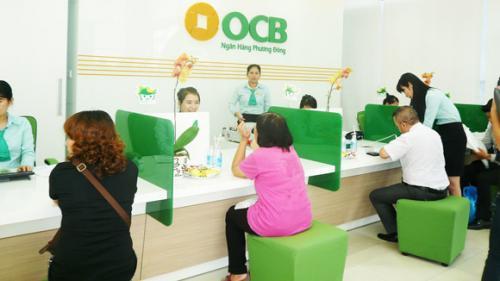 Tra cứu khoản vay tiêu dùng tín chấp OCB