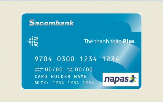 Cách ứng tiền qua thẻ ATM Sacombank nhanh chong và hiệu quả nhất