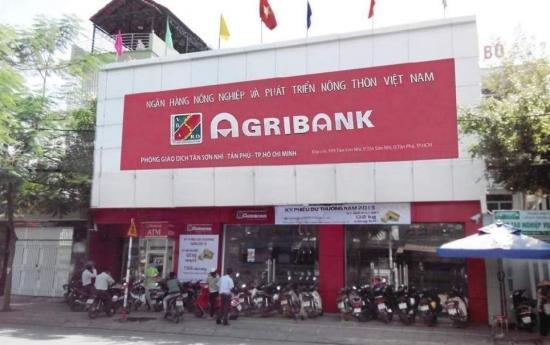 Vay 200 triệu trong 5 năm Agribank