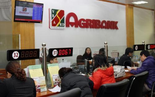 Hướng dẫn thủ tục vay vốn kinh doanh ngân hàng Agribank