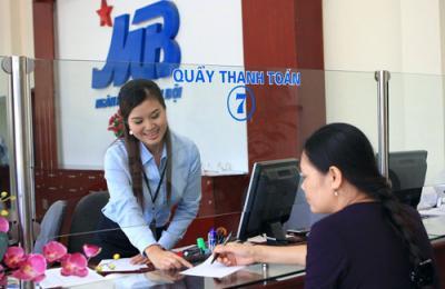 MB Bank cho vay sản xuất kinh doanh tới 90% nhu cầu vốn