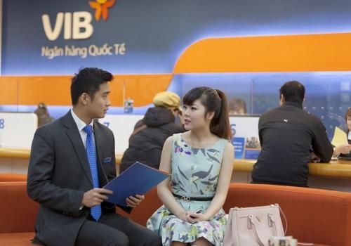 VIB Bank Cho Cá Nhân Vay Vốn Kinh Doanh Nhỏ
