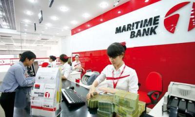 Vay mua nhà Maritime Bank