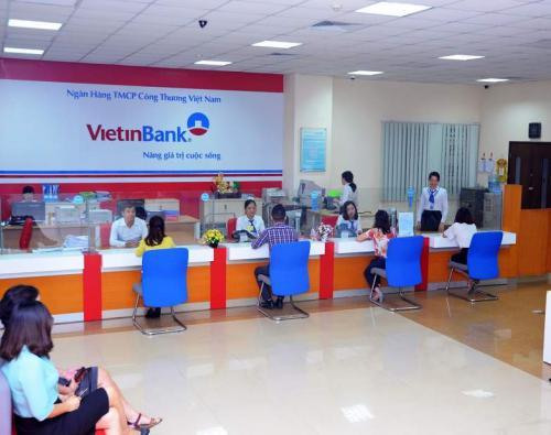 Hướng dẫn vay mua nhà Ngân hàng Vietinbank