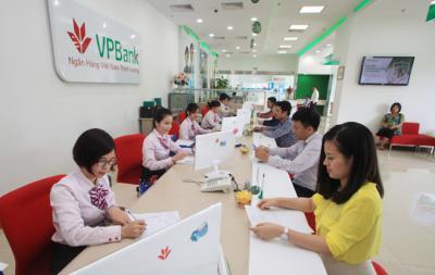 Vay vốn mua nhà ngân hàng vpbank