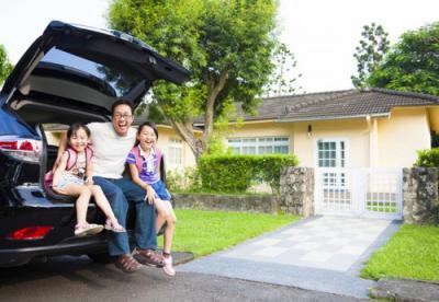 SHB Ưu đãi lãi suất 7,5% cho khách mua xe ô tô của Thaco