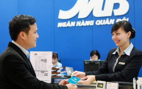 Vay mua ô tô MB Bank với lãi suất hấp dẫn